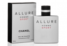 Chanel - Allure homme sport, 15 мл