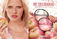 Be Delicious Fresh Blossom - DKNY, 15 мл