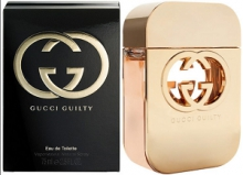 Gucci Guilty (Гуччи Гилти), парфюмерная отдушка 15 мл